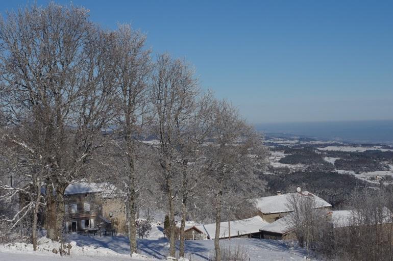 10 hameau de Fontassot