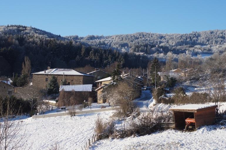 3 hameau d Urzenge