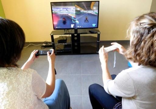 Jeux vidéo à la Médiathèque / tournoi MARIO KART 8 le 8 juillet
