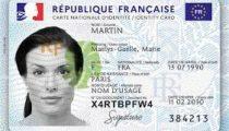 Cartes d'identité : bon à savoir