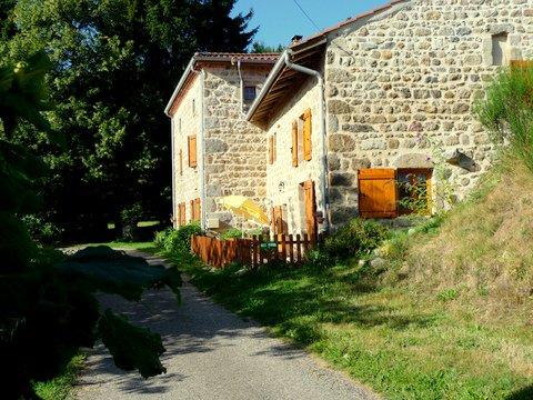 maisons de Chantereine